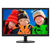 Philips V-line 223V5LSB - écran LED - Full HD (1080p) - 21.5