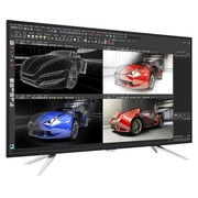 Philips Brilliance BDM4350UC - LED-monitor - 4K - 43