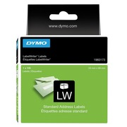 DYMO LabelWriter Standard - address labels - 130 label(s) - 28 x 89 mm