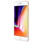 Apple iPhone 8 Plus - or - 4G - 64 Go - GSM - smartphone