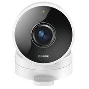 D-Link DCS 8100LH HD 180-Degree Wi-Fi Camera - network surveillance camera