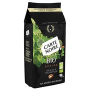 Coffee beans Carte Noire Bio - pack of 500g