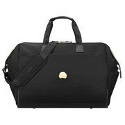 Boardcase handbagage Trolley Delsey zwart