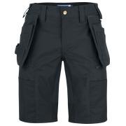3521 Shorts Zwart C44