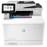 HP Color LaserJet Pro MFP M479fnw - multifunctionele printer - kleur