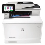HP Color LaserJet Pro MFP M479fdn - multifunction printer - color