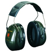 Casque anti-bruit 3M Peltor Optime II noir
