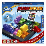 Jeu Ravensburger Rush Hour