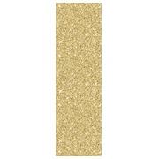 Papier cadeau Hookmark Glitter uni 150x70cm