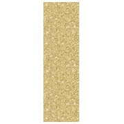 Inpakpapier Hoomark glitter uni 150x70cm assorti