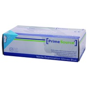 Gant PrimeSource Latex non poudré Large bleu