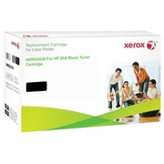 Toner Xerox noir alternative pour HP 80A (CF280A)