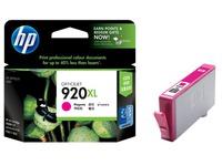 Cartridge HP 920XL afzonderlijke kleuren