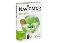 Papier A4 wit 75 g Navigator Ecological - Riem van 500 vellen