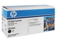 Toner HP 647A zwart