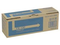 Toner laser zwart Kyocera TK-130