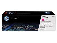 Toner HP 128A Einzelfarben
