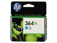 Cartridge HP 364XL magenta