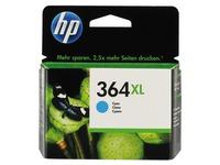 Cartridge HP 364XL afzonderlijke kleuren