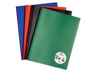 Budget - Schutzabdeckung für Dokumente 30 Abdeckungen