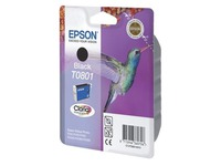 Cartridge Epson T0801 zwart