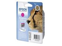 Tintenpatrone Epson T071X absonderliche Farben