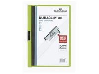 File Duraclip 3 mm