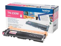 Toner Brother TN230 magenta