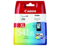 Cartridge Canon CL-541 XL kleuren