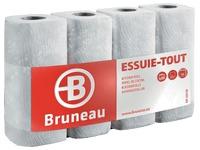 Packung mit 28 Küchenrollen Bruneau