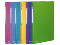 Polypropylene cover, various colors.