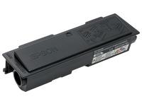 Toner Epson C13S050436 zwart
