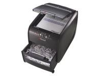 Papierversnipperaar Rexel Auto+ 60x