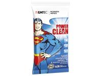 Reinigingsdoekjes Emtec Superman