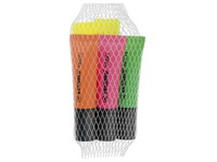 Highlighter Stabilo Neon – Case of 5 assorted colours