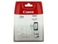 Cartridge Canon CL-546 3 kleuren.