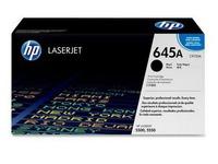 Toner HP 645A zwart