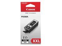 Cartridge Canon PGI555XXL zwart