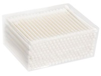 Box of 200 swabs