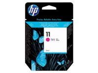 Cartridge HP 11 magenta
