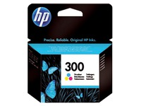 Cartridge HP 300 kleur