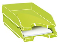 Sorting tray Cep Gloss aniseed green