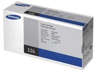 Toner Samsung MLT-D116S zwart voor laserprinter