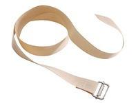 Sangle Exacompta pour chemises extensibles beige