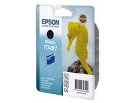 C13T04814010 EPSON ST PHR300 TINTE BLACK (1354338)