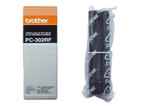 PC302RF BROTHER FAX910 NACHFUELLUNG (2)