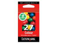 10NX227E LEXMARK Z23 TINTE COLOR