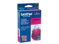 LC980M BROTHER DCP145C TINTE MAGENTA