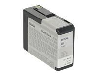 C13T580700 EPSON ST PRO3800 INK LBK