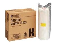 893023 RICOH JP1010 MASTER (2) A4